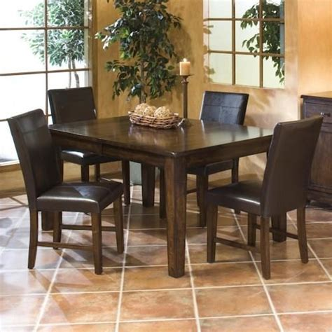 Corvallis Dining Table Dining Room Furniture From Rife S Home Furniture Eugene Springfield Albany Coos Bay