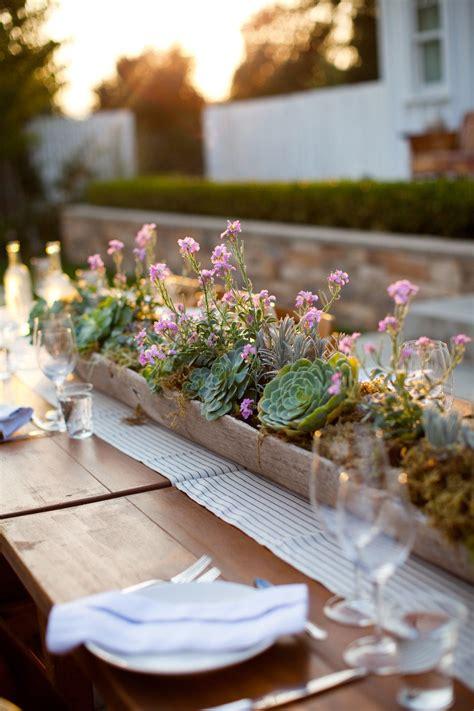 diy log succulent planter sounds   excellent idea