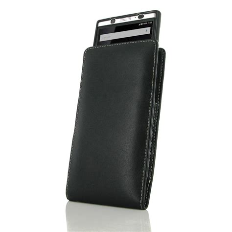Slim Pouch blackberry keyone in slim cover pouch pdair