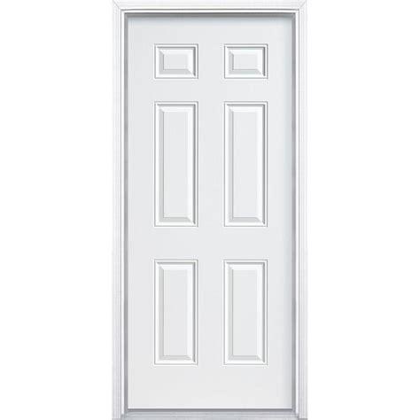 Home Depot Prehung Steel Exterior Doors