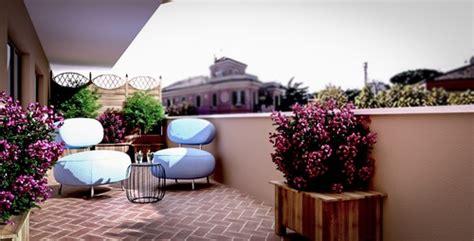 arredare terrazzo appartamento come esaltare le potenzialit 224 di un appartamento con