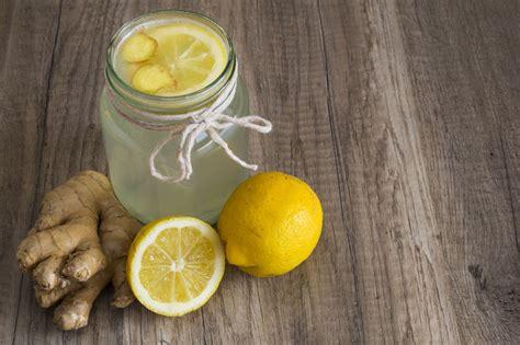 How Often To Drink Lemon Detox Water by Lemon Water Detox Tonic