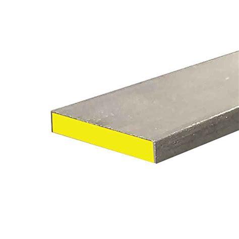 Metil Thawson Thamzone Metal Supply 316 Stainless Steel Flat Bar 1 4 Quot X 1