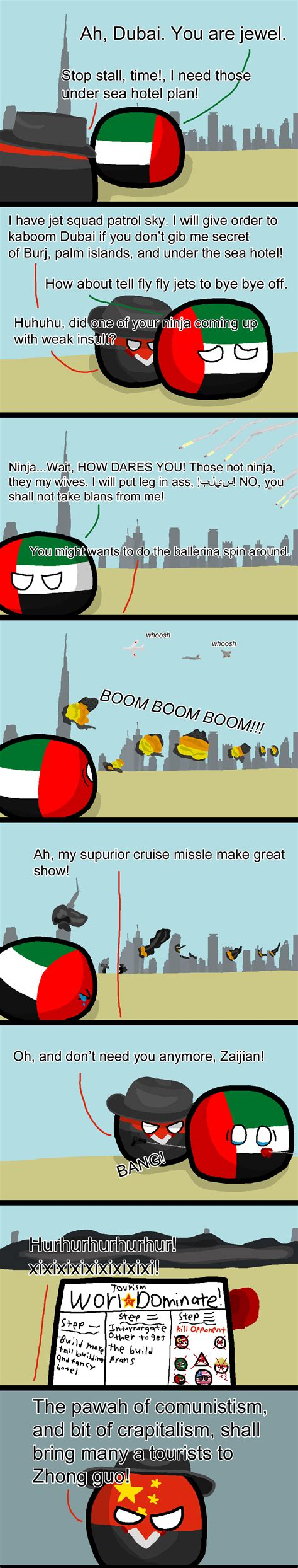 Top 5 Memes - some of the best polandball memes myfunnypalace