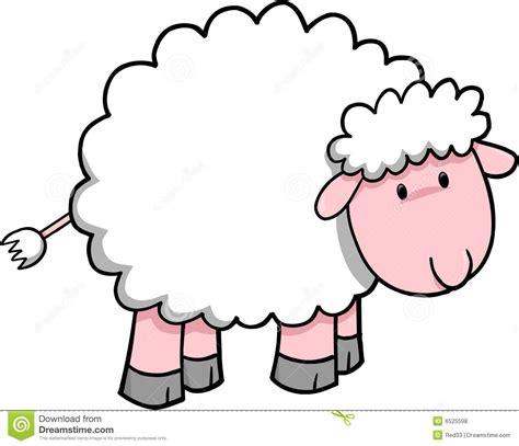 baby lamb clipart interesting cliparts