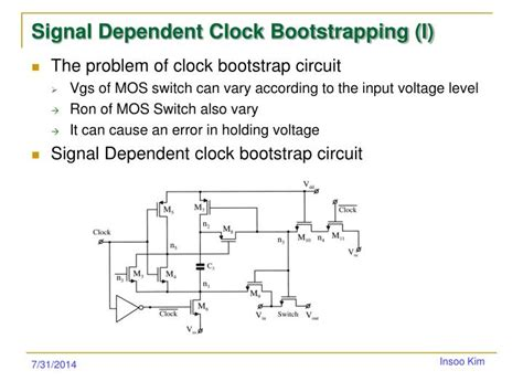 bootstrap sweep circuit lab manual bootstrap circuit basics 28 images charge a path for capacitor s charging and another for