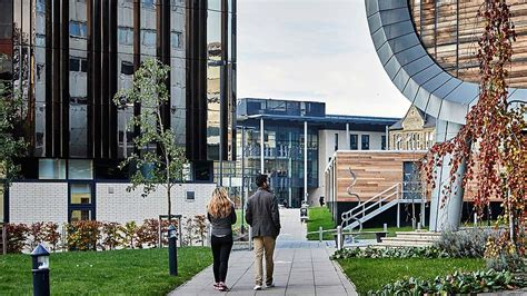 Leeds Business School Mba Tuition by World Class Facilities Leeds Business School