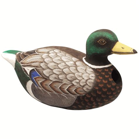 mallard duck home decor mallard duck birdhouse
