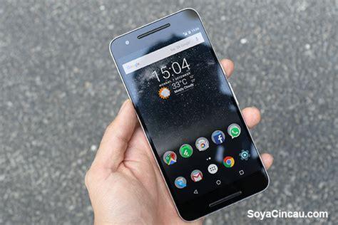 Hp Nexus 6p nexus 6p review soyacincau