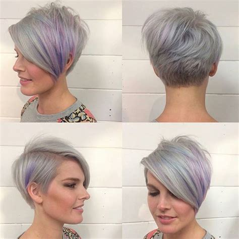 pictures of medium haircuts for women of 36 years 36 stunning hairstyles haircuts with bangs for short