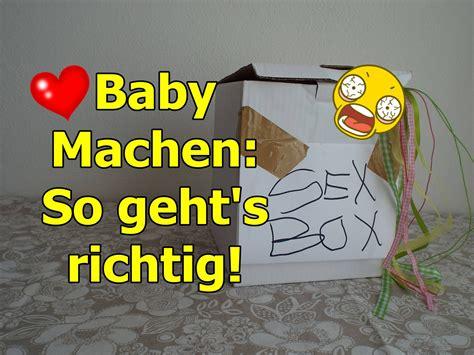 Baby Machen Im Bett In Echt how to make babies wie macht babys