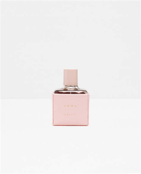 Parfum Zara W End zara orchid 2016 zara perfume a new fragrance for 2016