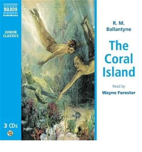 the island house book the coral island by r m ballantyne audio book cd buy online shopping for a sale