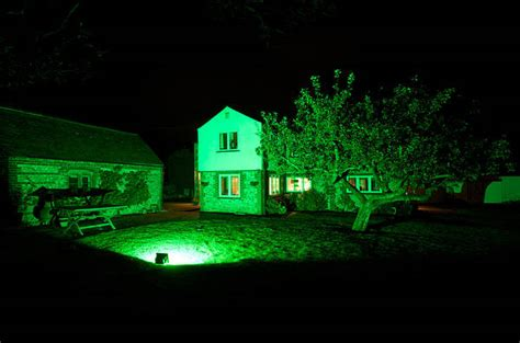 green led flood light led flood light 30w green