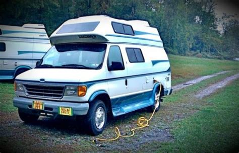 manual cars for sale 1996 ford econoline e250 navigation system 10 luxury photographs of 1996 1996 ford e250 cer for sale in york pennsylvania