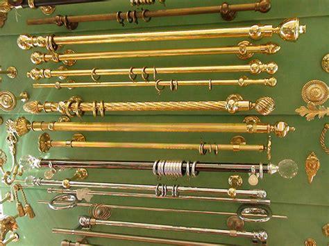 bastoni doppi per tende l ottonaio maniglie pomoli targhe e accessori per l arredo