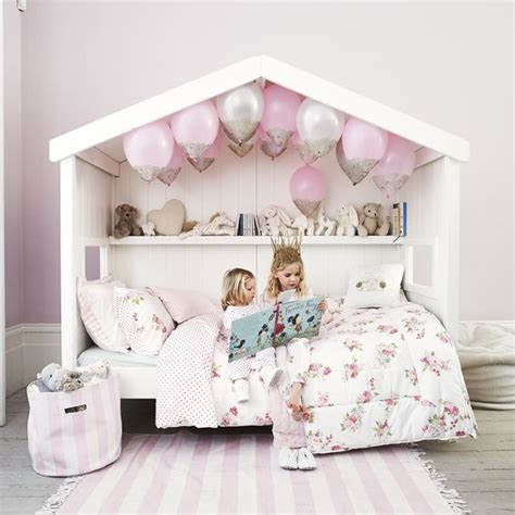 house bed for girl girls bedroom decorating ideas 10 ideas for cool kids