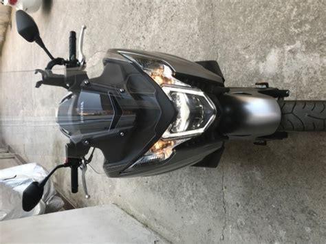 sahibinden honda nc  integra satilik motosiklet