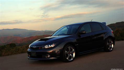 subaru impreza hatchback modified wallpaper subaru impreza wrx hatchback image 256