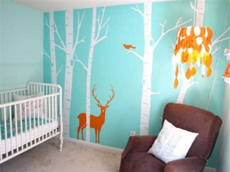 d馗oration murale chambre zag bijoux decoration murale chambre bebe
