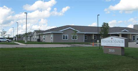 Apartments Estherville Iowa Manor Estherville Ia Manor