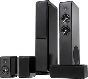 audiopro avanto 5 0 home theater system black