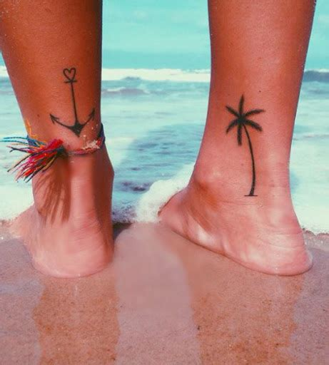 cute small ankle tattoos 50 and small ankle design and ideas tattoos