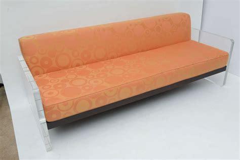 island sofa morris lapidus island sofa at 1stdibs