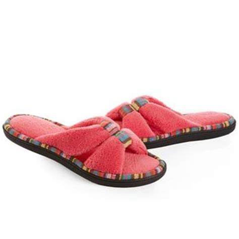 isotoner house shoes womens compare isotoner womens slippers santa barbara institute for consciousness studies