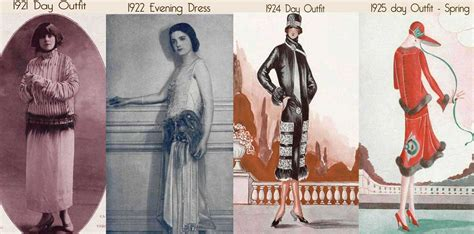 history of womens fashion 1900 to 1969 glamourdaze chicboutique history