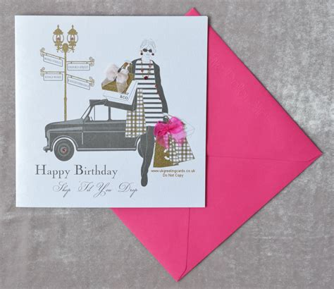 Birthday Cards Uk Uk Greeting Cards Directory Ac