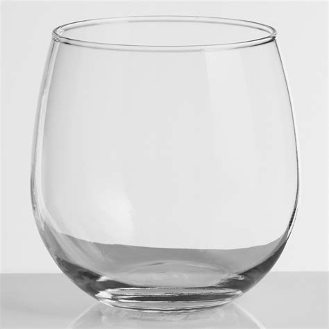 Online Store For Home Decor by Stemless Red Wine Glasses Set Of 4 World Market