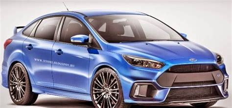 2020 Ford Focus Rs St by 2020 Ford Focus Rs Redesign Driver Printer Support