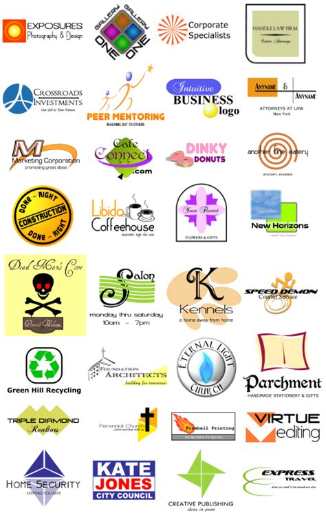 create logo design ideas logo design and things you can t overlook interior design inspiration