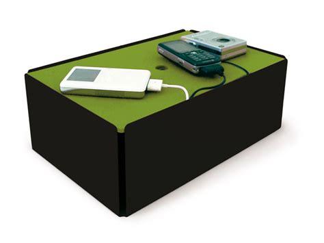charging box steel storage box charge box by konstantin slawinski