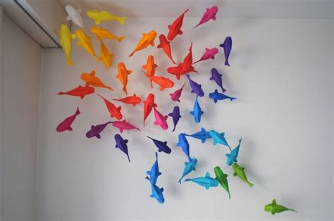 Origami Artwork - the most beautiful origami my modern met
