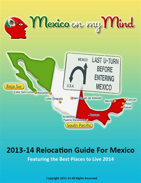 the mexico expat retirement and escape guide the tell it like it is guide to start in mexico 2018 edition including retire in antigua guatemala books mexico on my mind has released their new 2014 mexico