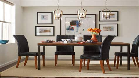 Lights For Above Dining Table Licious Lights For Dining Rooms Room Agreeable Contemporary Circle