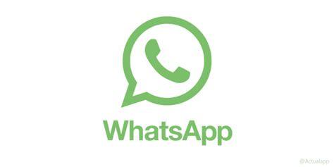 imagenes nuevas de whatsapp descargar whatsapp de forma r 225 pida f 225 cil y gratis