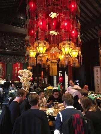 gro 223 er speisesaal foto sense 8 cantonese cuisine - Grosser Speisesaal
