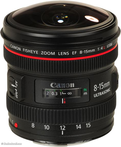 Lensa Canon Fisheye 15mm canon 8 15mm f 4 review