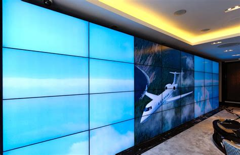 video wall layout video wall lark visual
