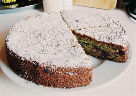 marzipan mohn kuchen marzipan mohn kuchen rezept beliebte rezepte f 252 r kuchen