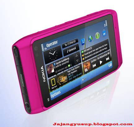 Hp Nokia C6 00 Terbaru hp nokia terbaru jajang yusup