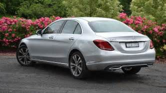 Mercedes C200 2014 Mercedes C200 2014 Review Carsguide