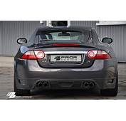 Prior Design Aerodynamic Body Kit For Jaguar XK And XKR