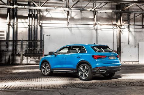 all new audi q3 2018 next generation audi q3 is here for 2018 car magazine