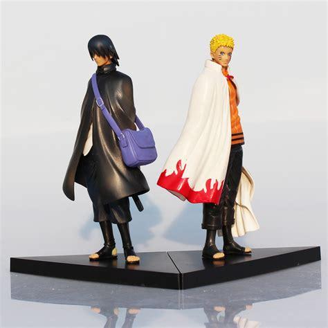 Figure Celengan Minato 17cm figure 2pcs set japan uzumaki pvc