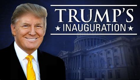 donald j trump inauguration day white house magnet inauguration day here s the president elect s schedule