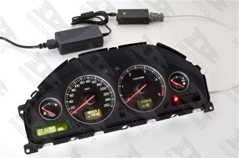 how to fix cars 2006 volvo s60 instrument cluster can generator for volvo instrument clusters minitools